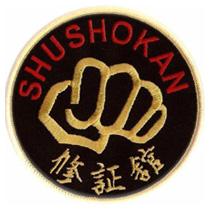 Shushokan Karate